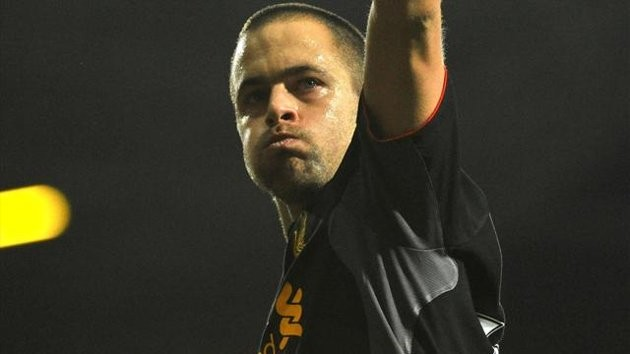 Joe Cole [Reuters]