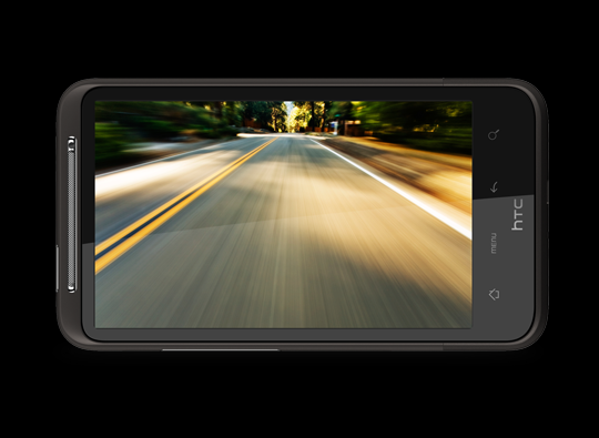 Install CM10.1 ROM Based on Android 4.2.1 on HTC Desire HD [Guide]