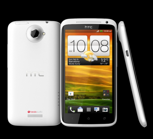 Install Android 4.2.1 AOSP Custom Firmware on HTC One X [Tutorial]
