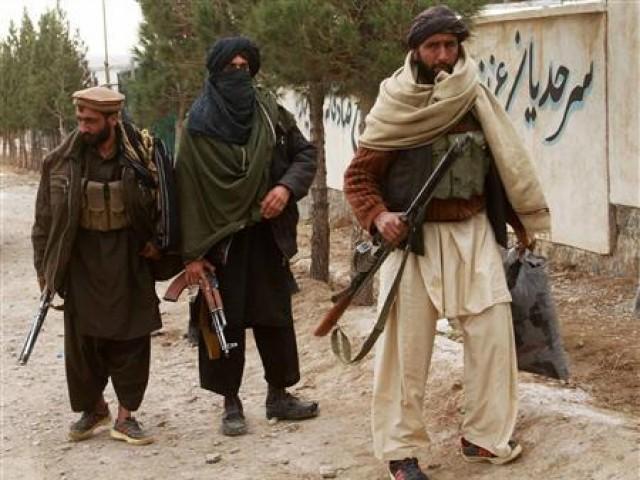 Pak Frees Eight Taliban Prisoners