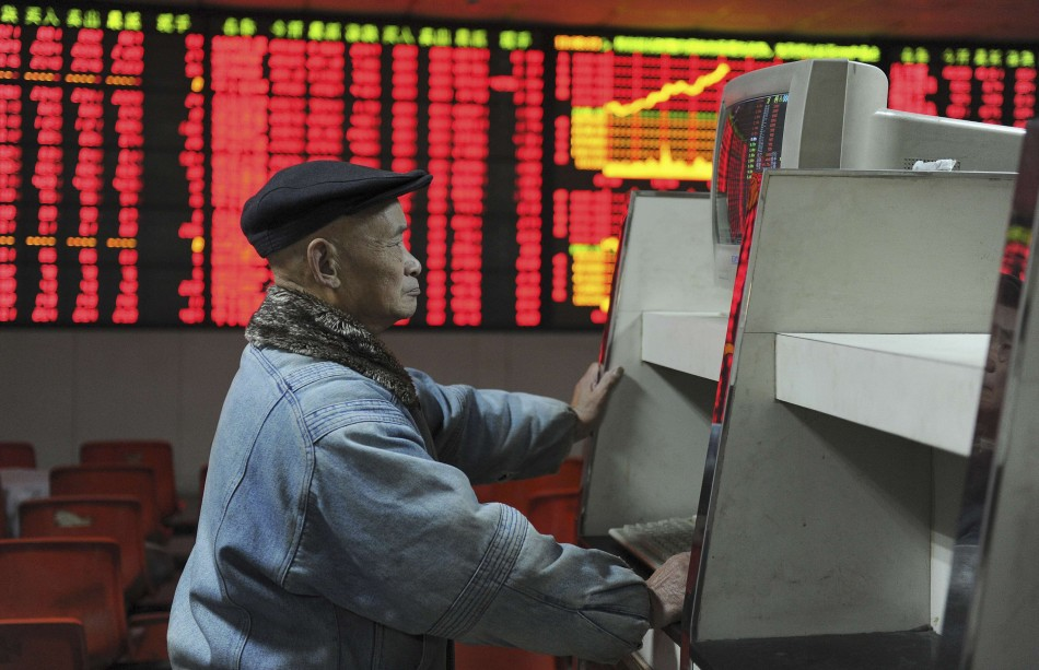 Asian markets rally on fiscal cliff optimism