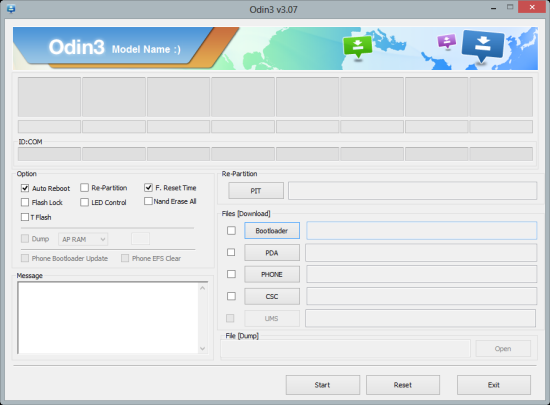 Samsung Galaxy Tab 2 10.1 P5100 Receives XXBLK4 Android 4.0.4 Firmware [Tutorial]
