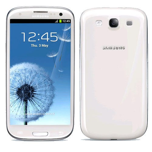 Root Galaxy S3 I9300 on Official Android 4.1.2 XXELLA Firmware with CF-Auto-Root[Tutorial]
