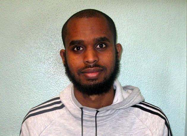 Ibrahim Magag