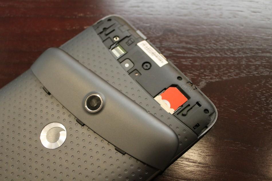 Vodafone Smart Tab 2