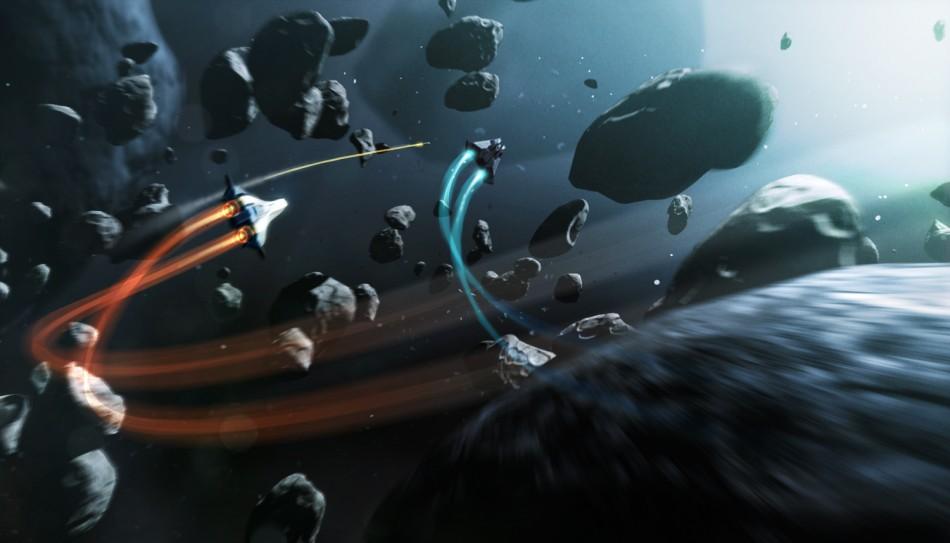 Elite Dangerous reboot kickstarter