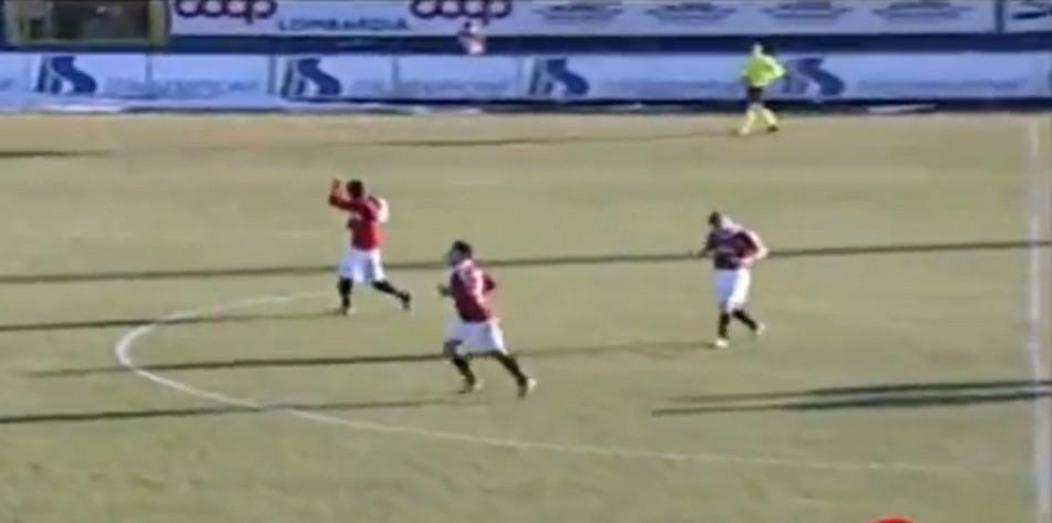AC Milan Boateng