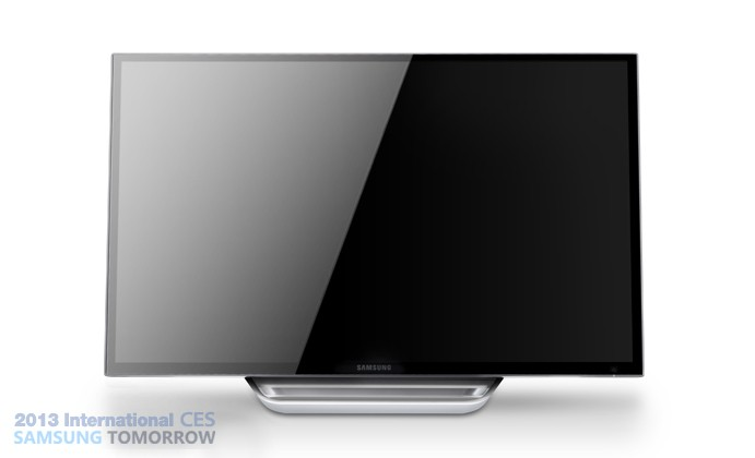 CES 2013: Samsung to Display Smart TV Transformer Kits and Series 7 Touch Monitors in Las Vegas