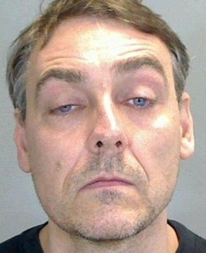 Gavin Clark was jailed for possessing nearly 4,000 indecent images (Norfolk Police)