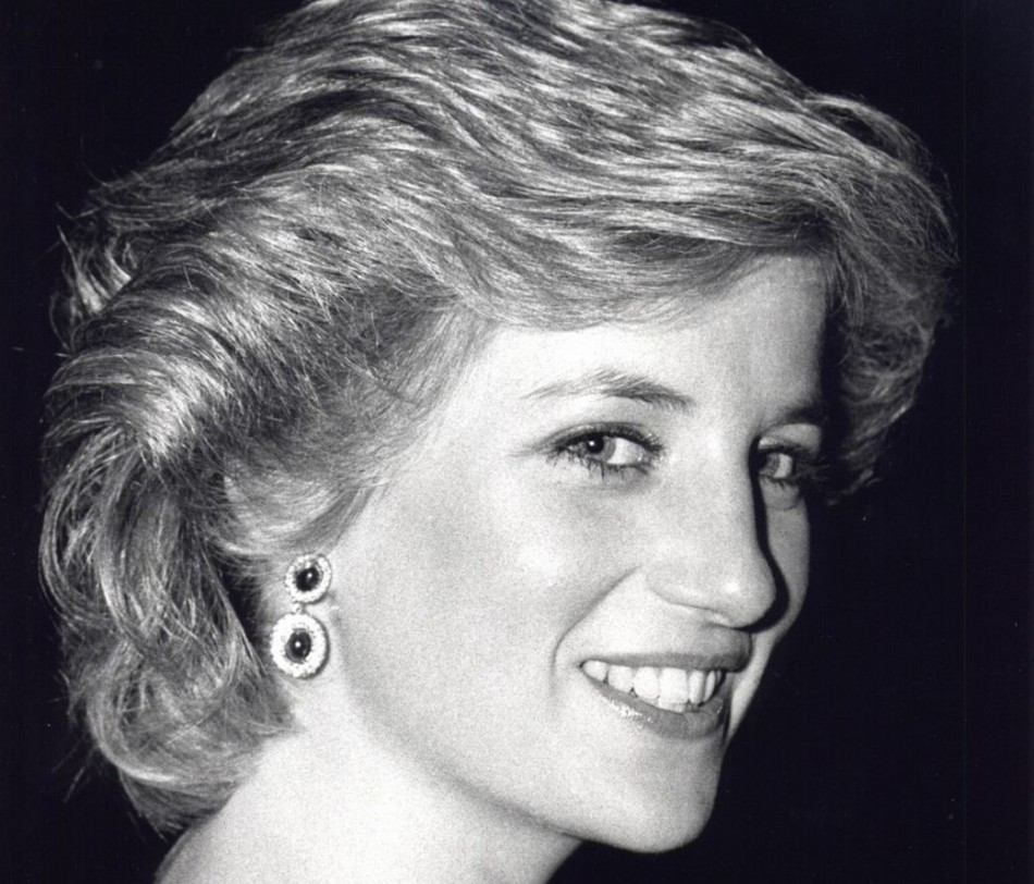 Unseen picture of Princess Diana go on sale