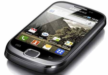 Install Android 4.2.1 Update on Galaxy Fit S5670 with CyanogenMod 10.1 ROM [Tutorial]