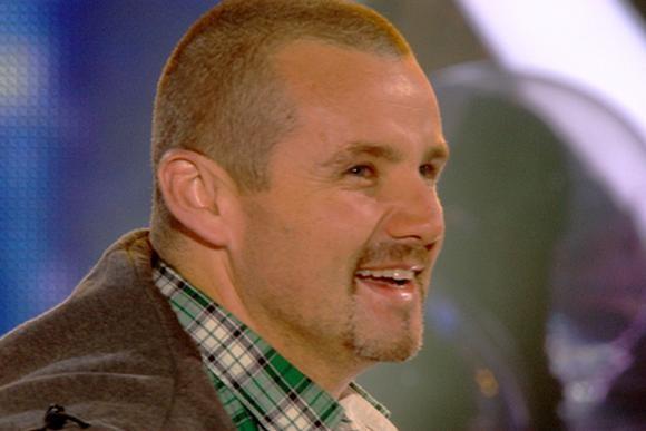 Ryan Moloney