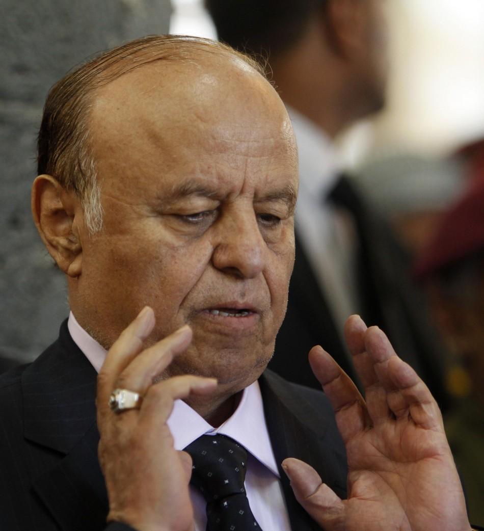 Abd-Rabbu Mansour