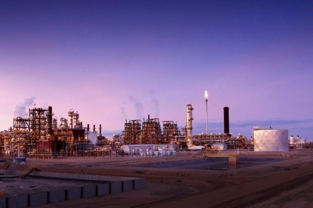 Nexen oil sands