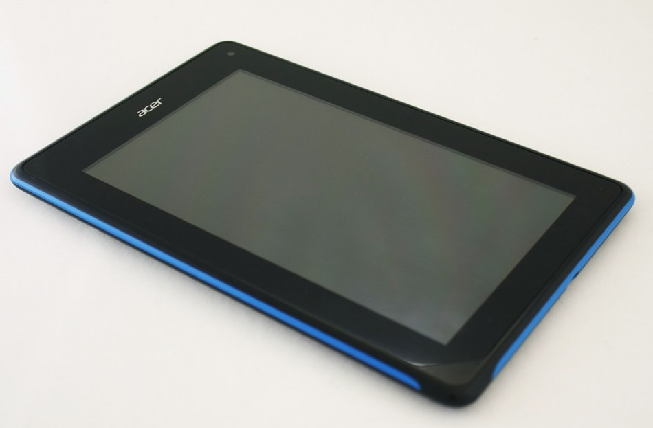 CES 2013: Acer Iconia Tab B1 Specs Pops Up Ahead of Launch