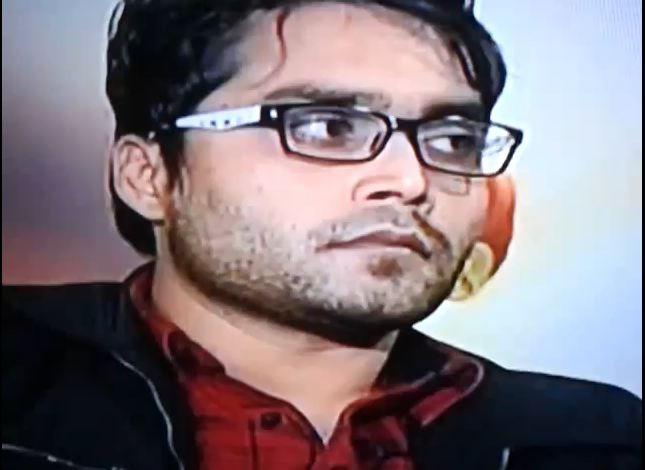 Delhi Gang Rape Victim's Friend