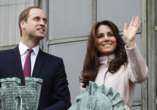 Kate Middleton and Prince William Gifted Norfolk Mansion by Queen