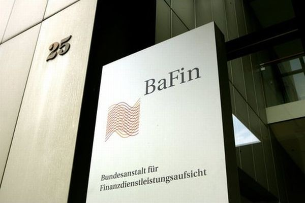 Germany's Federal Financial Supervisory Authority (BaFin) (Photo: Reuters)