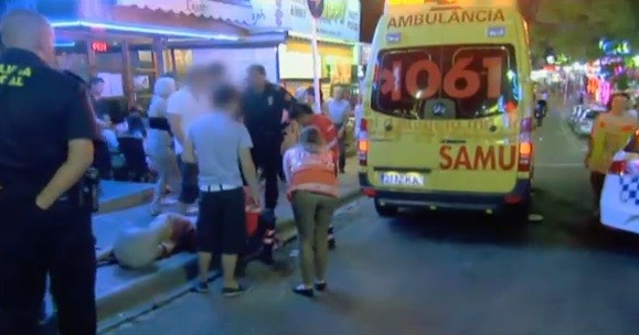 The Truth About Magaluf: Stacey Dooley Investigates