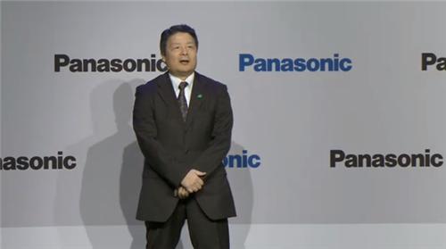 CES 2013 Panasonic