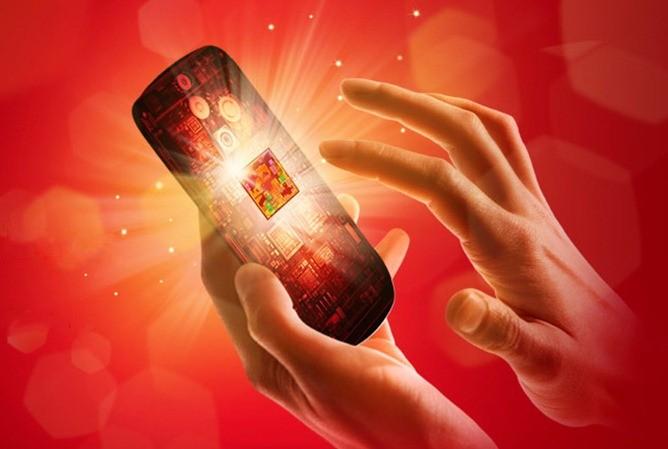 CES 2013: Qualcomm Announces Next Generation Snapdragon Processors