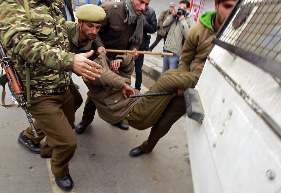 Pakistan militancy