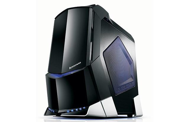 CES 2013: Lenovo Unveils Erazer X700 Gaming Desktop PC