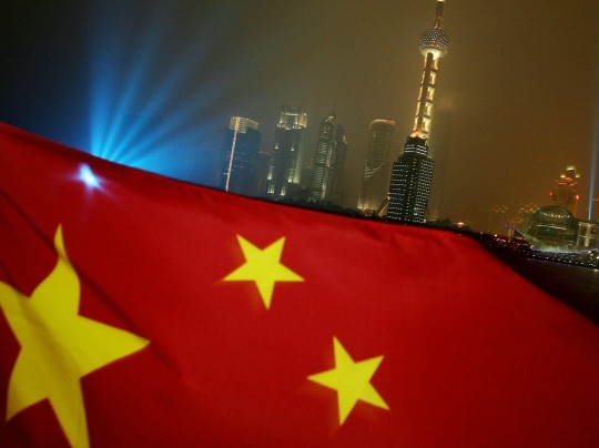 China could potentially land hard, causing damaging effects on the rest of the world markets (Photo: Reuters)