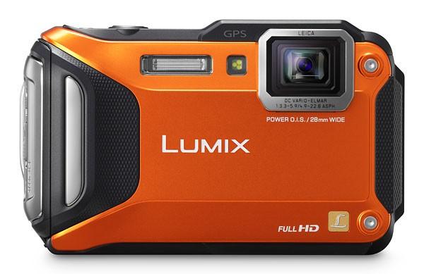 Panasonic CES Lumix