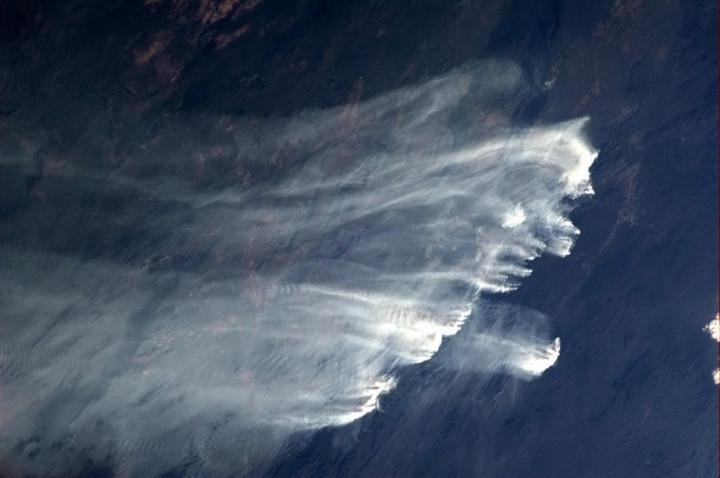 Asutralia bushfires