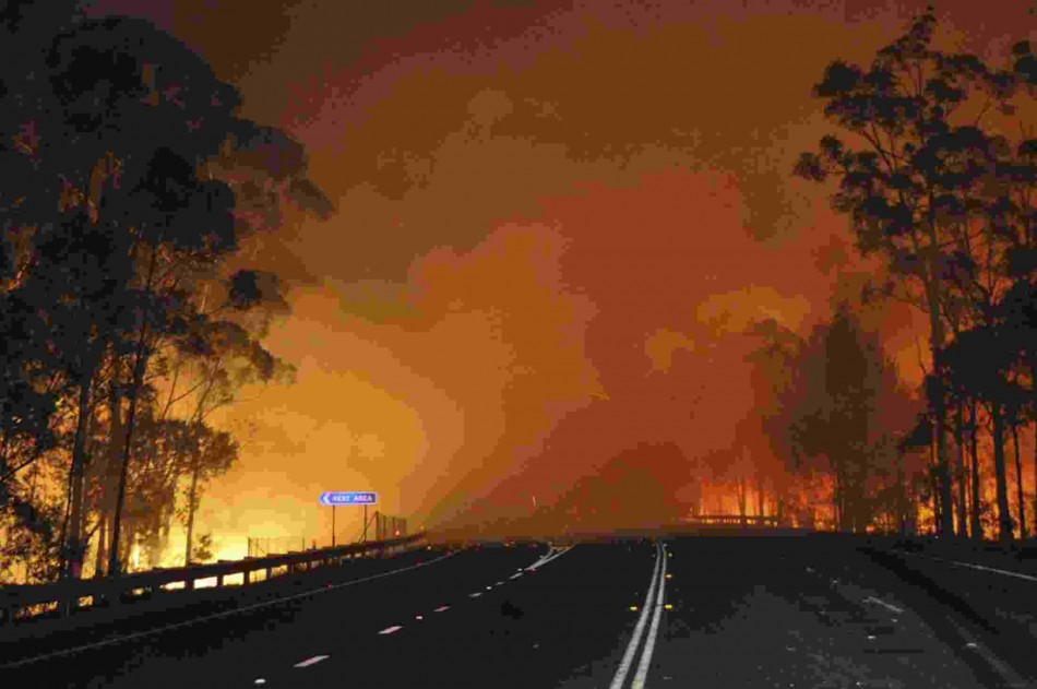 The Country Fire Service as well as other emergency services have warned residents in South Australia to prepare for what could be a fire disaster on Thursday, after authorities said extreme and severe fire dangers loom across the state.