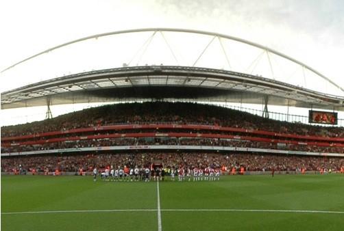 The Emirates