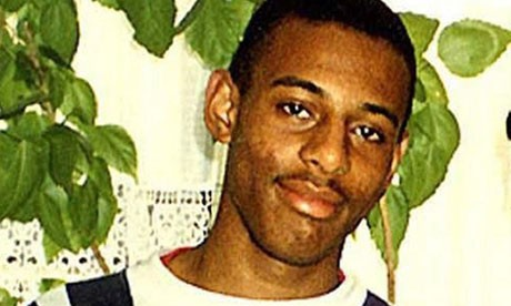 Stephan Lawrence was killed in a racist attack in 1993