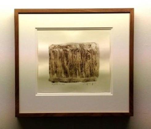 Carl Michael von Hausswolff's artwork was displayed in the Swedish city of Lund. (Martin Bryder Gallery)