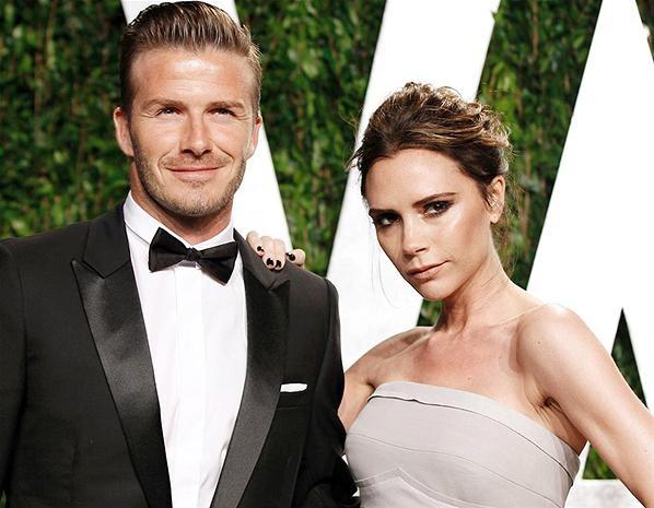 Posh And Becks 15 Years On: Victoria And David Beckham's
