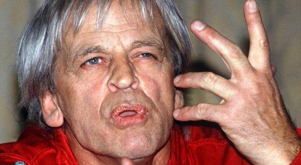 Klaus Klinski appeared in more than 130 films in his career (Kurier)
