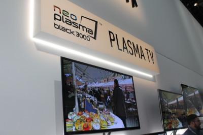 Panasonic ZT60 Plasma