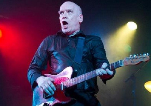 Wilko Johnson PIC: Facebook