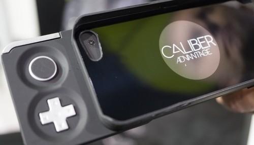 Caliber Advantage CES