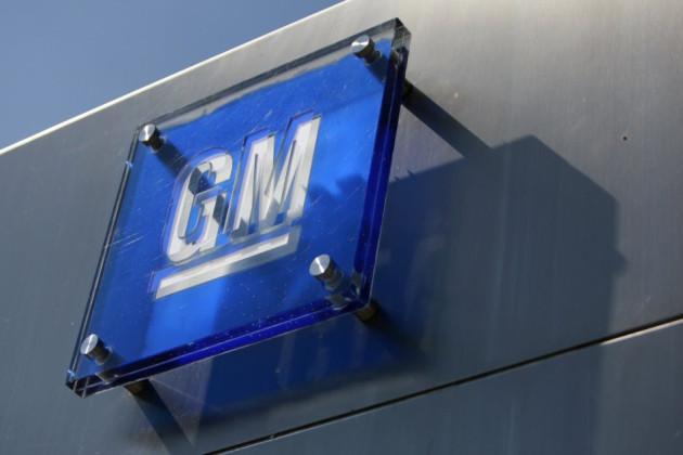 Isuzu plans tied up with GM on next generation pickup trucks