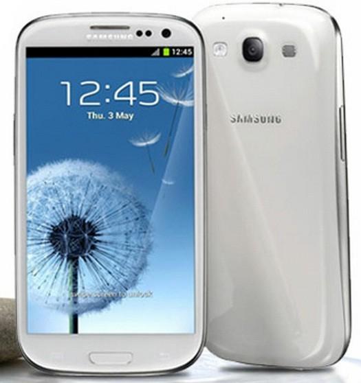 Galaxy S3 I9305 LTE