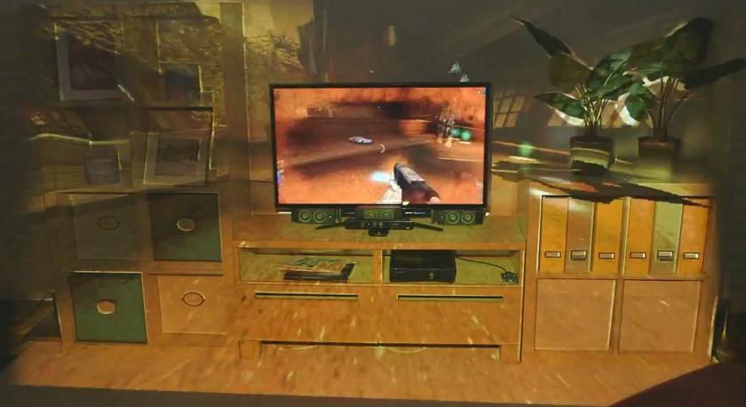 CES Xbox 720 Microsoft
