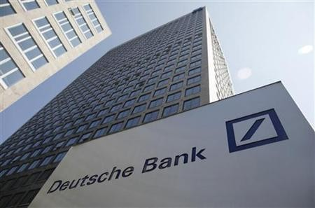 BaFin), has put its Deutsche Bank probe on top of its priority list