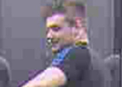 Man wanted by police over racist verbal attack