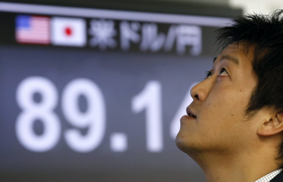 Japanese government approves fresh stimulus package