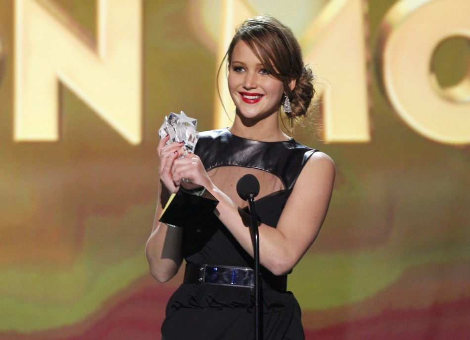 Five Reasons Why Jennifer Lawrence Deserves an Oscar