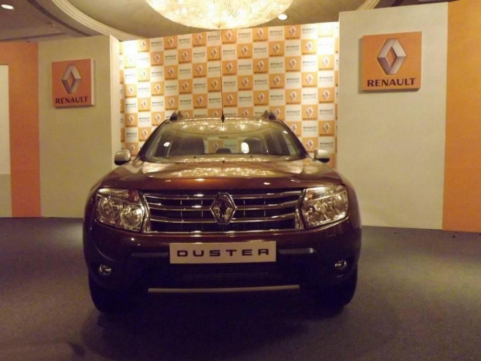 Car of the Year Award 2013: Renault Duster