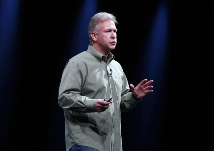 Phil Schiller