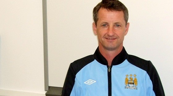 Scott Sellars is now an academy manager at Manchester City (MCFC)