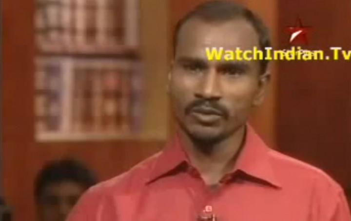 Delhi gang rape accused Ram Singh